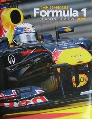Immagine di THE OFFICIAL FORMULA 1 SEASON REVIEW 2011