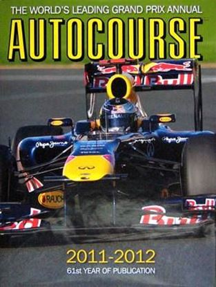 Picture of AUTOCOURSE 2011-2012