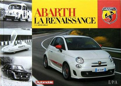 Picture of ABARTH LA RENAISSANCE