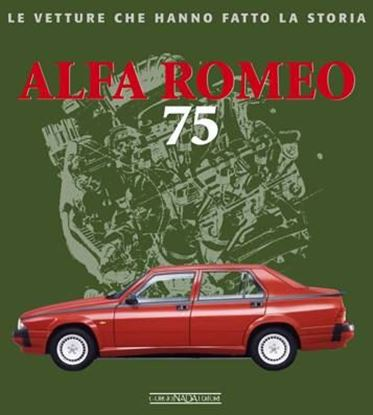 Picture of ALFA ROMEO 75