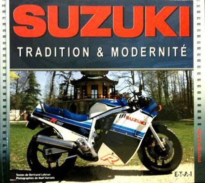 Picture of SUZUKI TRADITION & MODERNITÉ