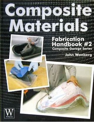 Immagine di COMPOSITE MATERIALS FABRICATION HANDBOOK 2