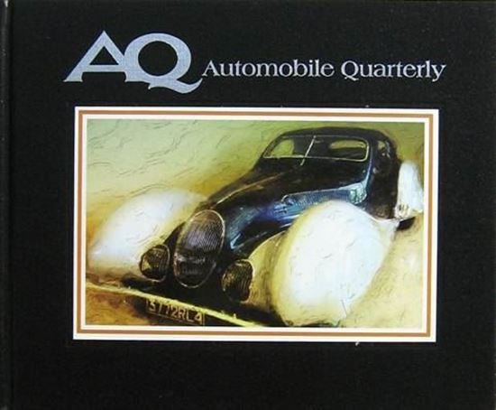 Automobile Quarterly: Books | eBay