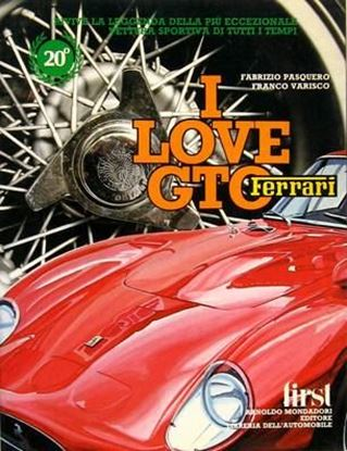 Picture of I LOVE GTO FERRARI
