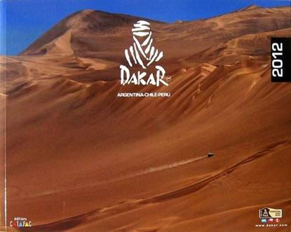 Picture of DAKAR ARGENTINA - CHILE 2012