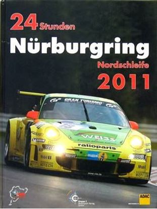 Picture of 24 STUNDEN NURBURGRING NORDSCHLEIFE 2011