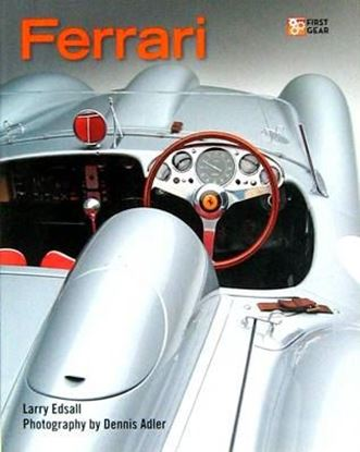 Immagine di FERRARI – FIRST GEAR