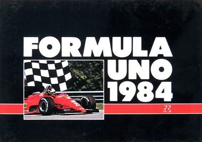 Picture of FORMULA UNO 1984
