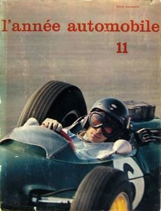 Picture of ANNEE AUTOMOBILE N.11 1963/64