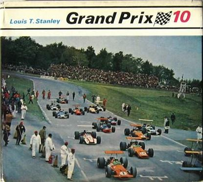 Picture of GRAND PRIX 10