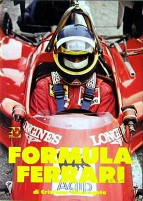 Picture of FORMULA FERRARI