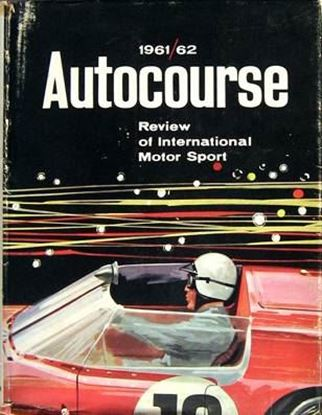 Picture of AUTOCOURSE 1961/62