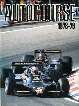 Picture of AUTOCOURSE 1978-1979