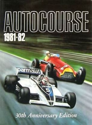 Picture of AUTOCOURSE 1981-1982