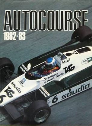 Picture of AUTOCOURSE 1982-1983