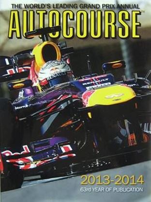Picture of AUTOCOURSE 2013-2014