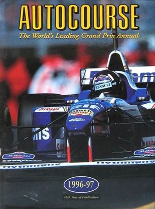 Picture of AUTOCOURSE 1996-1997
