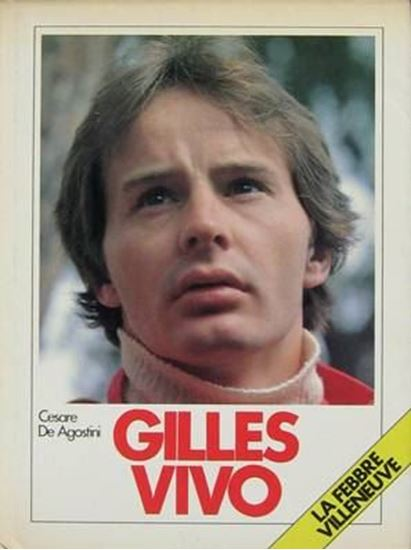 Picture of GILLES VIVO