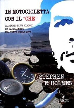 "Picture of IN MOTOCICLETTA CON IL ""CHE"""