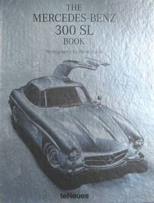 Immagine di THE MERCEDES-BENZ 300 SL BOOK