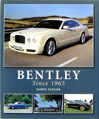 Immagine di BENTLEY SINCE 1965