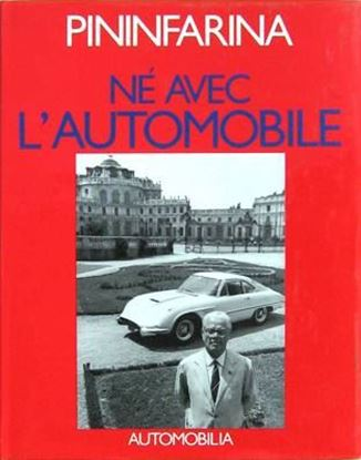 Picture of PININFARINA NE' AVEC L'AUTOMOBILE