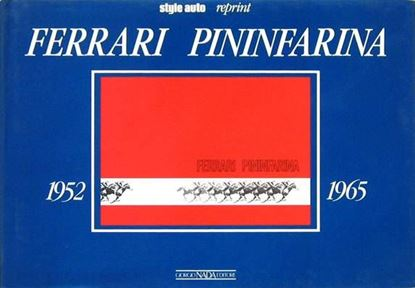 Picture of FERRARI PININFARINA 1952/1965