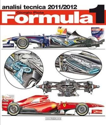 Picture of FORMULA 1 2011-2012 ANALISI TECNICA