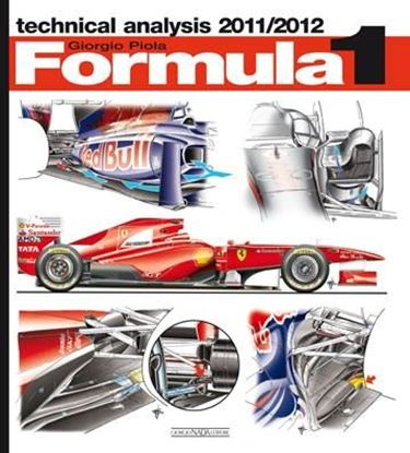 Immagine di FORMULA 1 2011-2012 TECHNICAL ANALYSIS