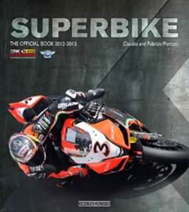 Picture of SUPERBIKE 2012-2013 THE OFFICIAL BOOK