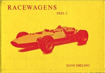 Picture of RACEWAGENS DEEL 2