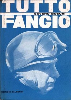 Picture of TUTTO FANGIO