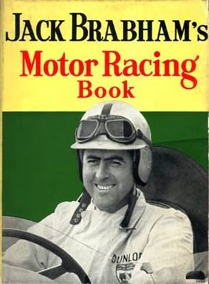 Picture of JACK BRABHAM'S MOTOR RACING BOOK