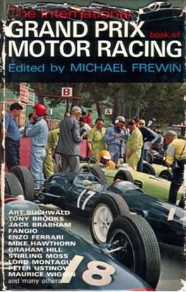 Immagine di THE INTERNATIONAL GRAND PRIX BOOK OF MOTOR RACING