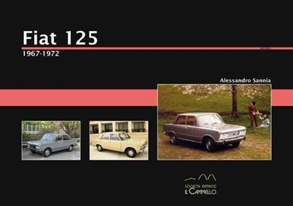 Picture of FIAT 125 1967-1972