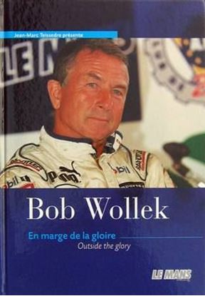 Immagine di BOB WOLLEK EN MARGE DE LA GLOIRE/OUTSIDE THE GLORY