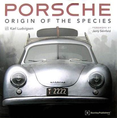 Picture of PORSCHE: ORIGIN OF THE SPECIES