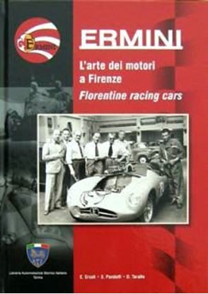 Picture of ERMINI L'ARTE DEI MOTORI A FIRENZE/FLORENTINE RACING CARS
