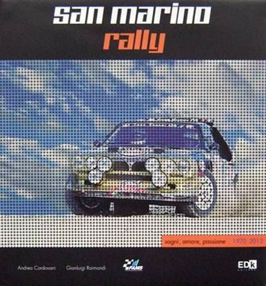 Picture of SAN MARINO RALLY 1970-2012