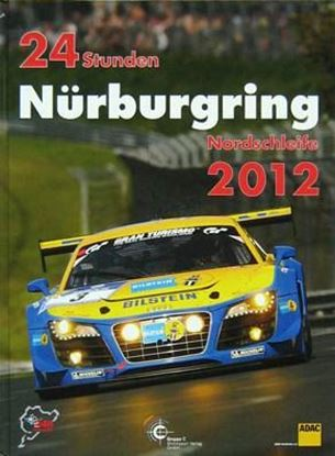 Picture of 24 STUNDEN NURBURGRING NORDSCHLEIFE 2012