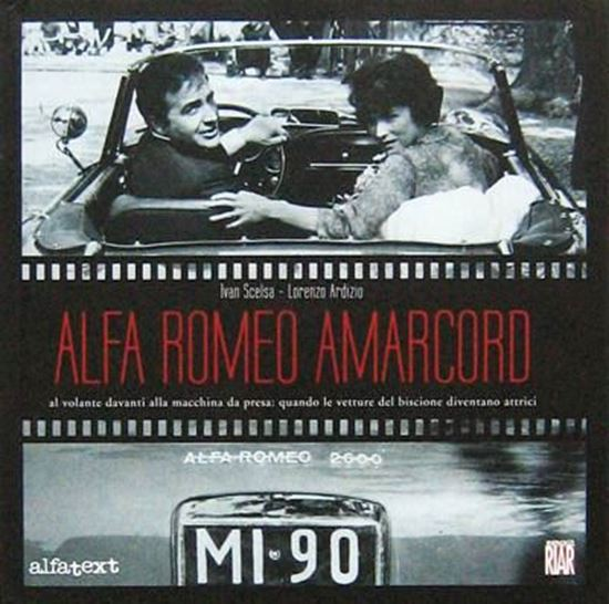 Picture of ALFA ROMEO AMARCORD