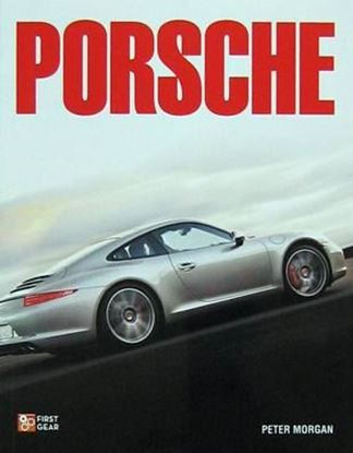 Immagine di PORSCHE - FIRST GEAR
