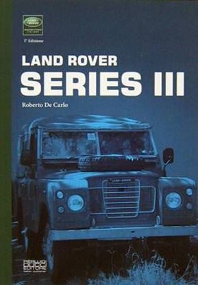 Picture of LAND ROVER SERIES III