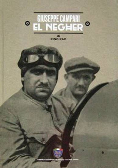 "Picture of GIUSEPPE CAMPARI "" EL NEGHER"""
