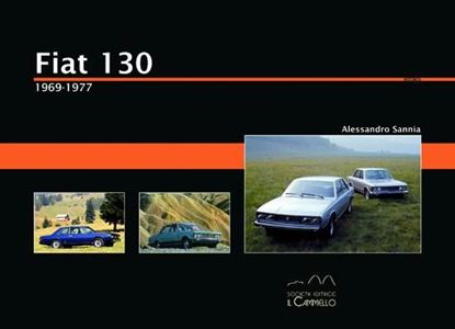 Picture of FIAT 130 1969-1977