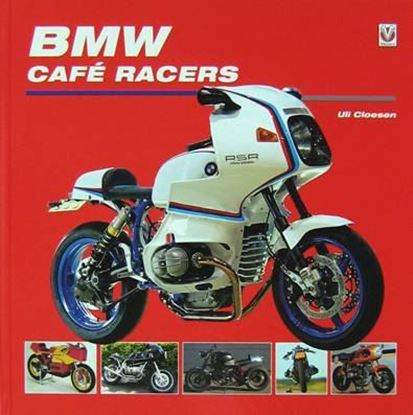 Picture of BMW CAFE RACERS