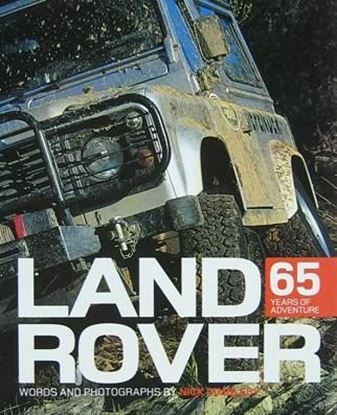Picture of LAND ROVER: 65 YEARS OF ADVENTURE