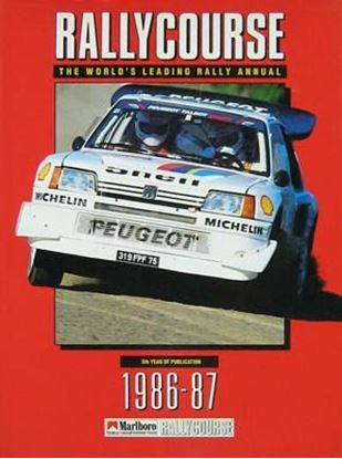 Picture of RALLYCOURSE 1986-1987 VOL.5