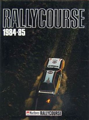 Picture of RALLYCOURSE 1984-1985 VOL.3