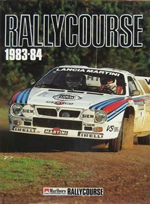 Picture of RALLYCOURSE 1983-1984 VOL.2